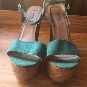 Bonnibel Sandals